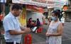 Người dân TP HCM có thể được phát thẻ đi chợ cách 2-3 ngày/lần