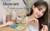 5 bước skincare quan trọng mà 80% các chị em đều lơ là khi ở nhà khiến da lão hóa không phanh