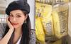 Phanh Lee khoe tủ trữ sữa vàng óng cho con gái, từng áp lực vì sợ không đủ sữa nhưng quyết nói không với móng giò