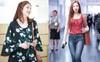 """Joy có style sân bay xấu nhất Red Velvet: Thường xuyên lên đồ vừa sến vừa già như """"bà thím"""", chị em xem mà rút kinh nghiệm"""