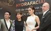 Hydrafacial: liệu trình làm mặt đẹp hàng đầu đã tới thành phố Hồ Chí Minh