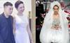 Chưa biết cưới Touliver hay không, chỉ chắc rằng đây là kiểu váy cưới mà Tóc Tiên muốn mặc nếu có ngày trọng đại ấy
