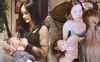 Ngưỡng mộ 4 sao Việt vừa làm việc vừa cho con bú, bận rộn mấy cũng vẫn dành những điều tốt đẹp nhất cho bé yêu