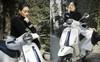 Gợi ý mix đồ thanh lịch, trẻ trung cho các nàng thích vi vu trên xe máy
