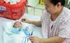 123 ngày sống sót thần kỳ của bé sơ sinh chỉ nặng 700 gram do mẹ bị nhiễm trùng ối