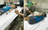 Vụ trẻ khóc đến co giật tím tái ở Hà Nội: Bác sĩ nhi chỉ rõ lý do trẻ khóc và cách dỗ