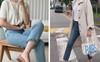 4 công thức Hàn Quốc trendy nhất đợt này, mặc đi làm vừa xinh vừa hợp chụp ảnh