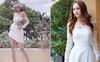 Cùng một chiếc váy: Angela Phương Trinh