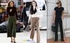 Park Min Young, Công nương Kate cho đến Hà Tăng đều chiếm spotlight dù lên đồ siêu đơn giản như nàng công sở