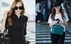 Jessica không phải dạng vừa đâu, sở hữu BST túi Hermès đáng nể, thậm chí còn mua nhiều màu cùng một mẫu