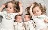 Bà mẹ khiến giới chuyên gia ngạc nhiên: Vừa đón cặp song sinh chào đời được 1 năm lại biết tin mình mang thai đôi lần nữa
