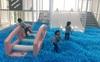 Khám phá khu vui chơi trẻ em mới toanh ở Hà Nội: Rộng, đẹp nhưng giá cả hơi