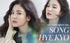 Từng có quá khứ béo ú, đen nhẻm nhưng Song Hye Kyo đã lột xác thành nữ thần làng giải trí nhờ những tuyệt chiêu gì?