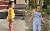Bé Myla mới hơn 1 tuổi mà đã cao to bằng trẻ 3 tuổi là nhờ cách cho con ăn dặm cực khéo của siêu mẫu Hà Anh