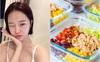 Da đẹp như gái Hàn: Chuyên gia người Hàn chia sẻ màu sắc các loại rau củ cũng tác động đến độ tươi trẻ mịn màng của làn da