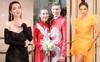 Hội bạn thân Nhã Phương: Ai cũng sở hữu nhan sắc cùng phong cách cuốn hút, đặc biệt có nàng Ái Phương độc thân và vô cùng quyến rũ