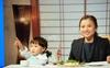 Ám ảnh nỗi đau mất con, Quỳnh Trần JP từng thức nguyên đêm trông chừng khi bé Sa mới chào đời