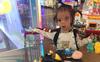 Sau vụ bé trai tử vong vì mắc đầu vào cầu trượt, ông bố 2 con bủn rủn nhớ lại lần