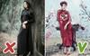 5 lỗi mặc áo dài mà chị em cần tránh để không bị mất điểm thanh lịch trong ngày Tết