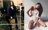 Hơn năm trời vướng nghi án sinh con nơi trời tây, Phạm Hương vừa comeback đã được khen như siêu mẫu quốc tế