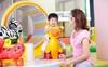 Những món đồ chơi hay, bổ ích lại kích thích trí thông minh của trẻ mà cha mẹ rất nên tham khảo đến