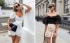 6 kiểu váy chị em nhất định phải sắm trong hè này, đặc biệt là với những nàng