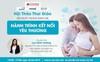 Bibo mart - đơn vị dẫn đầu cung cấp các khóa học tiền sản, thai giáo cho các mẹ bầu