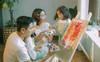 Lưu Hương Giang khơi nguồn sáng tạo cho con bằng Toán tư duy