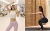 Bài tập hot hit của gái Hàn trong 30 ngày: Chỉ đứng lên ngồi xuống mà giảm được hẳn 3kg, vòng 3 săn chắc nảy nở