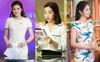 Style của các Hoa hậu, Á hậu khi làm BTV truyền hình: Người
