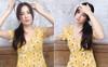 Đẳng cấp nhan sắc của Song Hye Kyo: Tóc buộc vội, buông lơi xõa xượi mà vẫn đẹp nao lòng