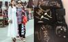 """Cả trăm triệu gói trong tủ đồ của Phượng Chanel, nhưng món nào khoác lên cũng thành """"làm nền"""" cho người khác"""