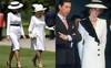 Giật mình với bộ đồ mà Đệ nhất Phu nhân Mỹ chọn khi đi cùng bà Camilla, liệu chúng ta đang nhìn thấy hình ảnh Công nương Diana?
