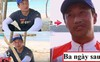 """""""Kem chống nắng chưa bao giờ có trong từ điển của tôi"""", ba ngày sau nam diễn viên Hàn lãnh hậu quả khiến netizen cười bò"""