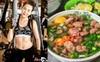 Với tạng người dễ tăng cân, BTV Mai Ngọc đã ăn uống và luyện tập thế nào để sở hữu thân hình như thể không mỡ thừa?