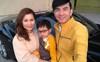 Bà xã Đan Trường tiết lộ về căn bệnh khiến con trai mới hơn 2 tuổi đã phải thường xuyên đeo kính