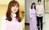 Goo Hye Sun và chồng ly hôn, fan xót xa nhớ lại trang phục cưới giản dị đơn sơ đến nhói lòng của nàng Cỏ