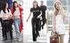 Nhìn loạt idol Hàn có ngay 12 công thức diện áo phông xinh lung linh mà bạn nên bỏ túi để xài dần