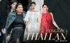 """Gái út của vị vua Thái mới lập """"vợ lẽ"""": Phong cách thời trang bỏ xa các nữ nhân Hoàng tộc khác về độ chất chơi và táo bạo"""