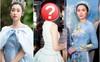 Makeup và làm tóc giống nhau: Top 3 Miss World Việt Nam thành bản sao HH Đỗ Mỹ Linh, Hà Tăng và một người ít ai ngờ