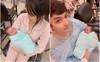 Mẹ Việt ở Hồng Kông kể lại kỉ niệm sinh con nhanh không tưởng: Rặn có 4 hơi, 5 phút sau đã bế con trên tay