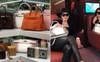 Khoe liên-tùng-tục không chán, dân tình hoang mang không biết Kylie Jenner có tổng cộng bao nhiêu túi Hermès