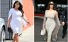 Sau 2 lần sinh nở vẫn giữ được vóc dáng đồng hồ cát trứ danh, hóa ra Kim Kardashian chỉ áp dụng vài bí quyết đơn giản