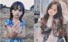 3 bé gái Việt xinh xắn đến