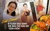 Mẹ bầu Sài Thành chia sẻ bí quyết lấy lại vòng eo 66 và cân nặng 50kg chỉ sau 8 tuần sau sinh