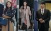 Hạ cánh nơi anh: Thời trang phim xứng đáng được điểm 10, cực phẩm nhất vẫn là loạt áo khoác dáng dài của các nhân vật