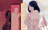 Em vẫn không thể buông tay dù chồng năm lần bảy lượt phản bội, hôn nhân đau khổ