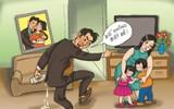 Làm gì khi chồng ép phải sinh con trai?