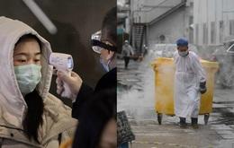 Che giấu thông tin con gái về từ tâm dịch Vũ Hán, người đàn ông khiến gia đình mình bị nhiễm virus COVID-19 và hơn 1700 người sống xung quanh bị cách ly