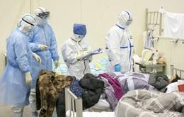 Tin vui: Việt Nam đã có phác đồ điều trị hiệu quả đối với virus corona